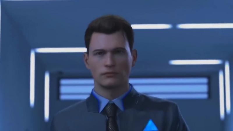 Ohoh bad Connor.mp4