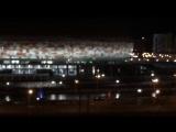 Саранск, Мордовия Арена, ночной авто беспредел (Кадошкино Старое Шайгово Инсар Кочкурово)