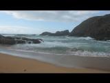 The murder hole beach Атлантика