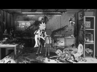 GOSTEMANE - ANDROMEDA - RICK AND MORTY EDITION