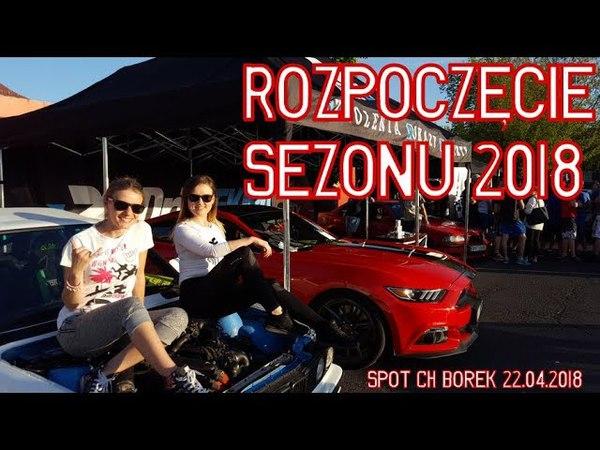Spot Rozpoczęcie sezonu 2018 Drift Ekipa Pod Milą Various Style