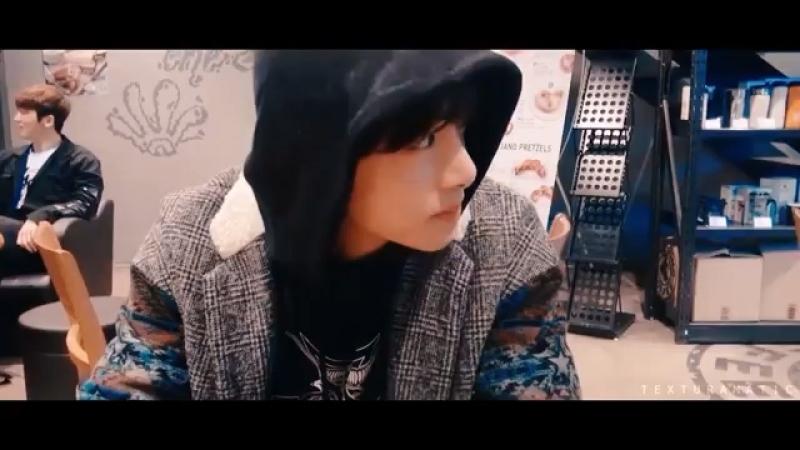 Hyungwon - youth boyfriend au