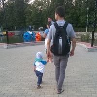 Анкета Александр Михайлевич