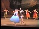 Giselle (Kirov Ballet) - Yulia Makhalina Farukh Ruzimatov