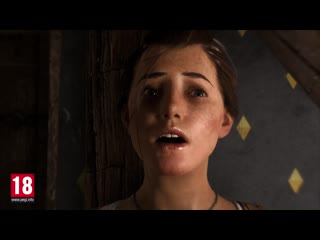 A Plague Tale Innocence - Uncut Gameplay Trailer