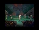 Девушка из Полесья Алеся ВИА Сябры Песня 81 1981 год