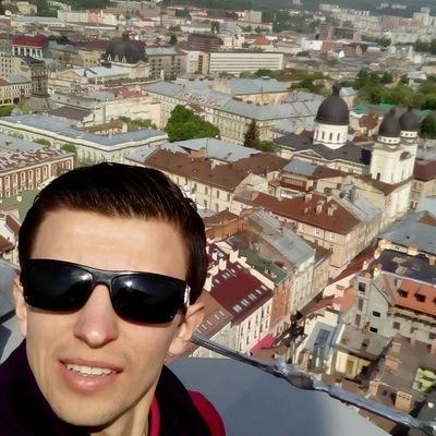 Андрей Заикин