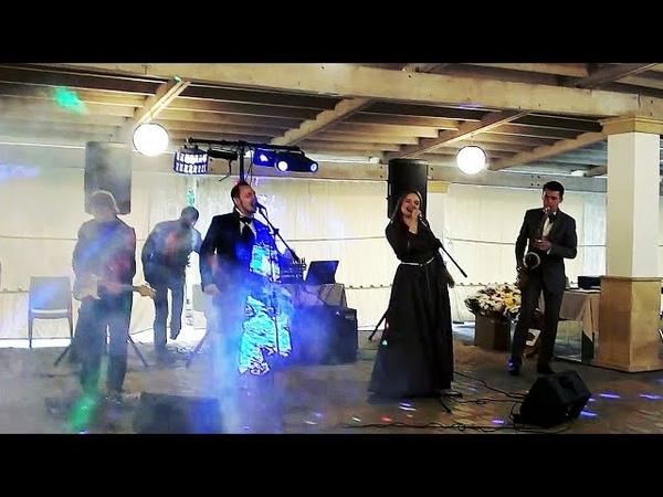 Кавер группа «ВЦЕНТРЕ» на концерт, праздник, корпоратив, свадьбу, Новый Год l Юбилей Почты России 1.