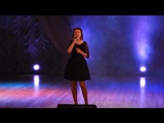 Кукина Елизавета - Дай Бог, 13 лет