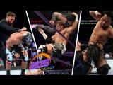 [Wrestling Ukraine]Highlights]WWE 205 Live Highlights 05 June 2018]]Огляд Українською]
