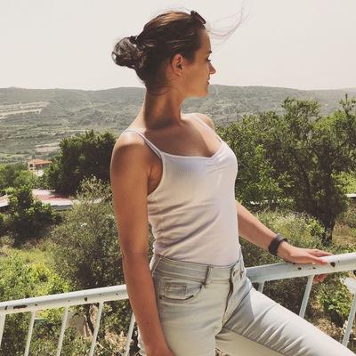 Anastasia Buksa