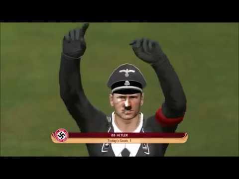 Goal for Deutschland