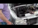 Волга ГАЗ 31105 Меняем радиатор печки быстро