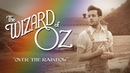 Over The Rainbow Sung in 3 octaves Nick Pitera The Wizard of OZ cover