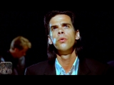 NICK CAVE and THE BAD SEEDS (Are You) The One That I've Been Waiting For (1997)