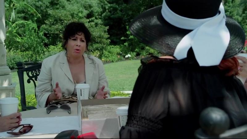 Развод по-техасски (2016)