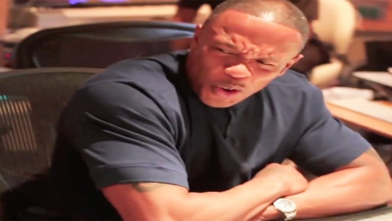 6 When RAPPERS Hear New Beats… (Tupac, Notorious B.I.G, Puff Daddy, Dr. Dre, Snoop Dogg, Pharrell)