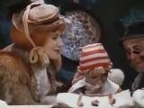 Елена Санаева и Ролан Быков, Песня Лисы Алисы и кота Базилио из фильма Приключения Буратино