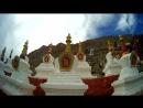 Глиняные игрушки из Музея ремесла, архитектуры и быта г. Калуги в Тибете. 24.07.2018. Кора вокруг Кайлаша Гималаи, Тибет. Сев
