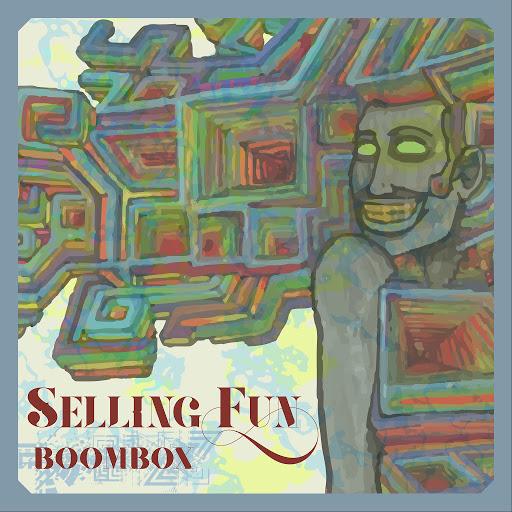 Boombox альбом Selling Fun
