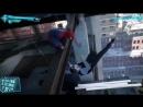 3DNews Боевая система в Spider-Man (Перевод)