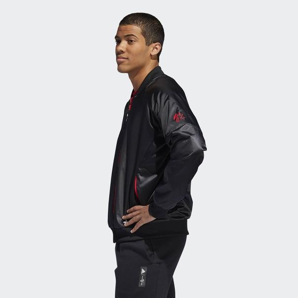 Куртка CNY Rose