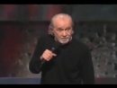 Джордж Карлин - О религии 1999