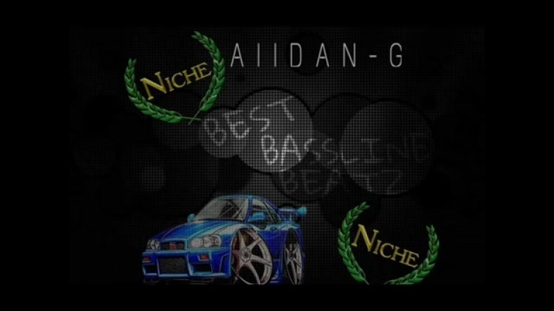 BASSLINE_NICHE_SPEED GARAGE MIX 2016