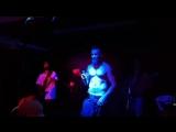 I.F.K. - Записка президенту (Live @ Alibi Club 04.05.18)