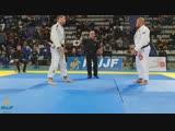 Eldar Rafigaev vs Paulo Da Silva _ Paris Fall Open 2018