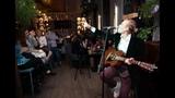 Миша Лузин На одной струне (live) Misha Luzin One string song (live in Riga)