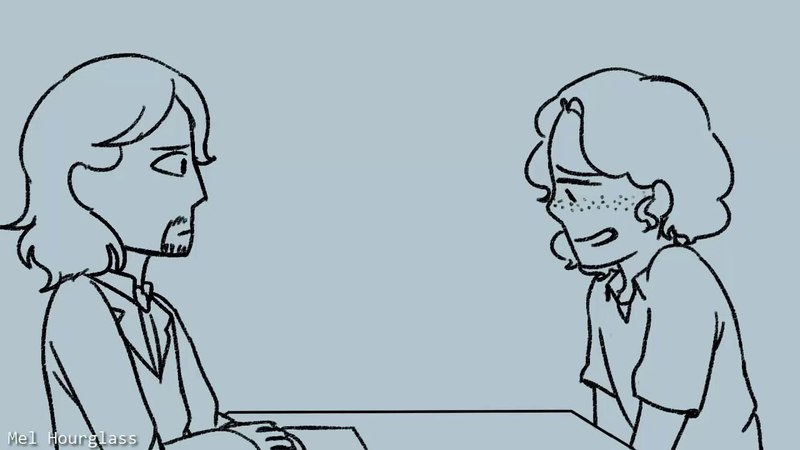 21 Chump Street - Epilogue | Short Animatic