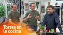 José Mota prepara arroz de perdiz - Torres en la Cocina | RTVE Cocina
