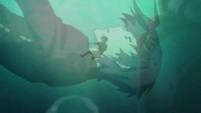 EarlyRise - Someday / Чайка - принцесса с гробом / AMV anime / MIX anime / REMIX