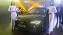 Новый Audi A6 55 TFSI quattro — это безупречный бизнес-седан премиум класса!