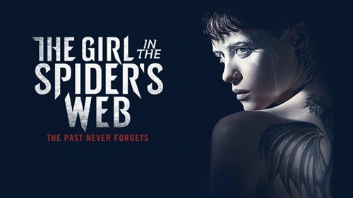 The Girl In The Spiders Web In Hindi Dubbed Torrent