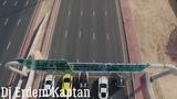 Dj Erdem Kaptan Race music самый мощный клубняк 2018