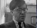 USA Poetry Episode Kenneth Koch John Ashbery
