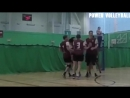 TOP 20 ● Funniest Celebrations in Volleyball History (HD)
