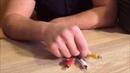 Как попасть в режим AV или HDMI чтобы подключить Т2 тюнер