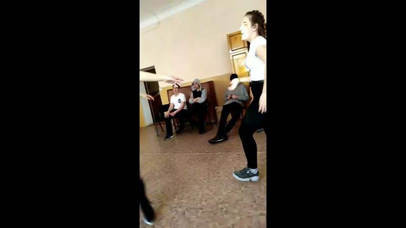 Алина Колесникова - Live