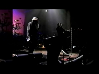 Korn Issues Live at Apollo 1999