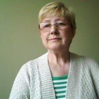 Лидия Лемуткина