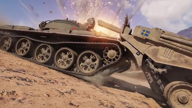 New OST World of Tanks 1.0 · coub, коуб