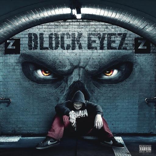 Z альбом Block Eyez