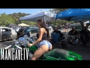 Summer Showdown Car Show by Firme Streetwear Industry Hills Expo