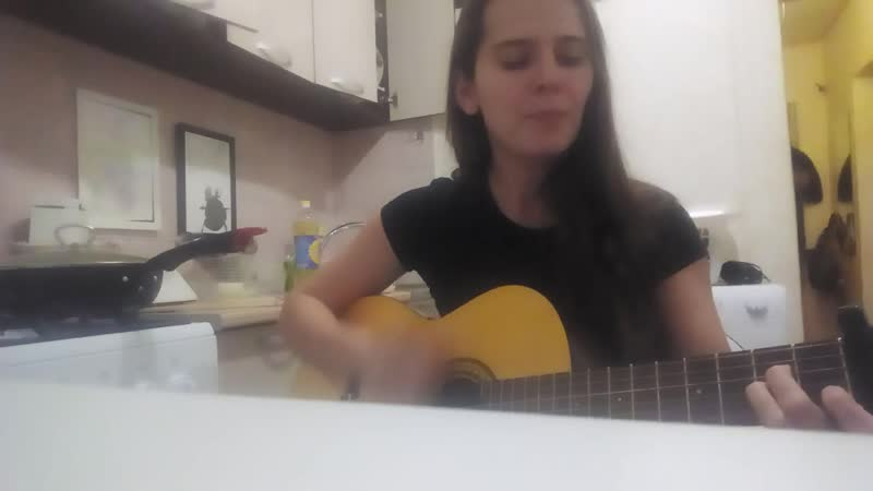 Валерия Кунина -- Широка река