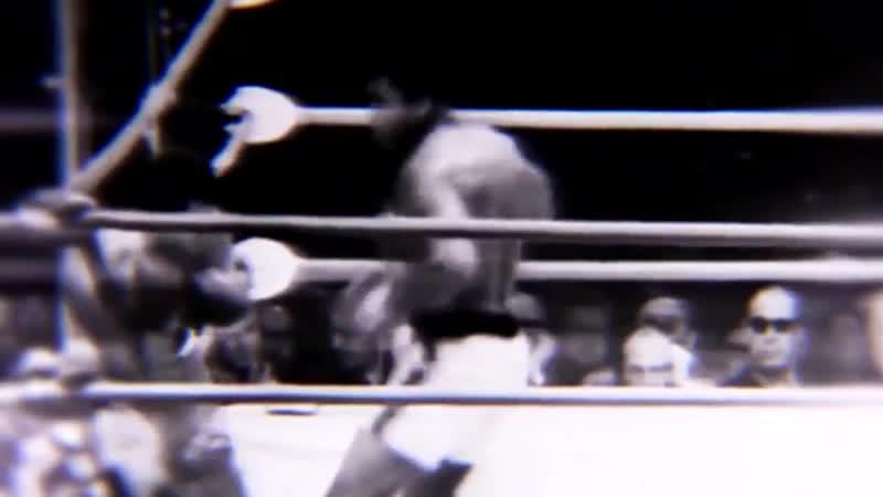 R I P Muhammad Ali V M