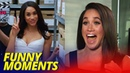 Meghan Markle Funny Moments SUITS BLOOPERS