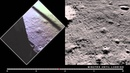 Apollo 11 Descent Film and LRO Imagery